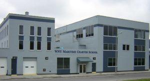 WNY Maritime High School